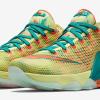 Nike LeBron 12 Low – 'LeBronald Palmer'