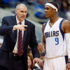 Is There a Correct Side in Rick Carlisle vs. Rajon Rondo?