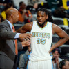 Brian Shaw Had Some Odd Things to Say About Kenneth Faried