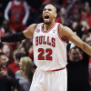 Taj Gibson May Be on Trade Block
