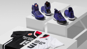 adidas Unveils 2015 McDonald's All-American Game Uniforms