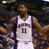 Watch: Markieff Morris with a spectacular circus shot in win over Wolves