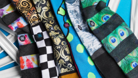 Stance Releases 5th Series Of Dwyane Wade Sock Collection