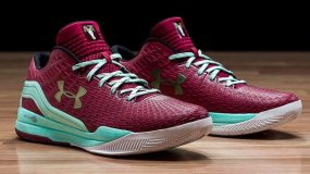 Under Armour ClutchFit Drive Low 'The New Year' Release Info