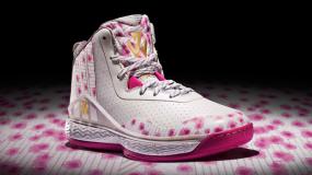 adidas J Wall 1 'Cherry Blossom' Release Info