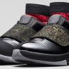 Air Jordan XX (20) – 'Stealth' Release Info