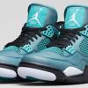 Air Jordan IV (4) – 'Teal' Release Info