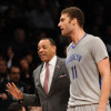 Lionel Hollins Wants Brook Lopez to Re-sign With Nets in Free Agency