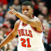 Jimmy Butler May Miss 3-4 Weeks With Elbow Sprain
