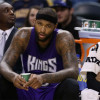 Kings Considering Shutting Down DeMarcus Cousins
