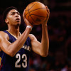 Anthony Davis Made 100 Free Throws After Loss to Rockets