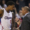"Doc Rivers: DeAndre Jordan ""Clearly"" the Defensive Player of the Year"