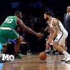 Watch: Deron Williams with the sick double crossover and floater against the Celtics