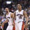 Watch: DeMar DeRozan Drops Career-High 42 Points In Win Over Rockets
