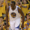 Draymond Green Isn't Leaving the Warriors, So Stop Asking