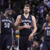 Impenetrable Defense: NBA's Underdog's the Memphis Grizzlies