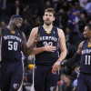 Impenetrable Defense: NBA's Underdog's the Memphis Grizzlies