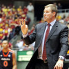 Is Iowa State's Fred Hoiberg a Better Fit for Bulls than Coach Thibs?