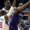 Hornets, Clippers to Play First Ever NBA Game in China
