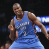 Watch: Serge Ibaka Embarrasses Tony Snell With Huge Block
