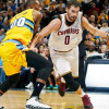 LeBron Is Reportedly Frustrated with Kevin Love