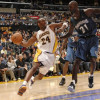 Timberwolves Nearly Drafted Kobe in 1996