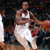 Watch: Khris Middleton drills game-winner to beat Heat at the buzzer