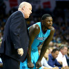 Steve Clifford Comes to Lance Stephenson's Defense