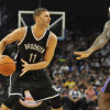 Brook Lopez Building House in Disney World Grounds, Because Mickey is His Muse