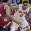 Arizona, Ohio State Victories Set Up Showdown Between Future NBA Draft Lottery Picks