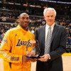 Lakers Rebuild May Take a While, But Kobe Is Cool With That