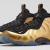 Nike Air Foamposite One 'Metallic Gold' Release Info