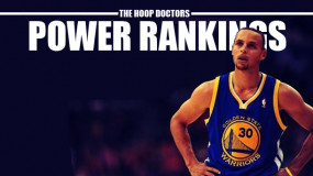 NBA Power Rankings: The Playoff Race Takes on March Madness