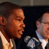 Idea of Kevin Durant Trade Isn't Completely 'Ludicrious'