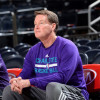 Mark Price to Leave Hornets to Coach UNC Charlotte