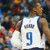 Report: Rajon Rondo is Open to Re-Signing With Mavericks