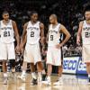 San Antonio Spurs Aren't Back, but They're Close
