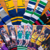 Stance Adds New NBA Legends and Hardwood Classics Socks