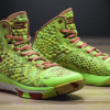 Under Armour Curry One – 'Candy Reign'