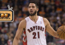 "Greivis Vasquez to THD: ""Forget About Analytics, It's About Team Work and Effort"""