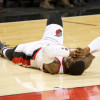 Blazers Guard Wesley Matthews Ruptures Achilles, Done for the Season