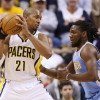 David West, Kevin Garnett Defend Brian Shaw, Blast Nuggets