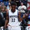 Watch: Andrew Wiggins Obliterates Defensive 7-Footer Rudy Gobert