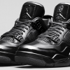 Air Jordan 11LAB4 – 'Black' Release Info