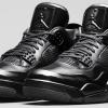 Air Jordan 11LAB4 – 'Black' Release Info