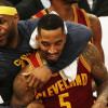 J.R. Thinks LeBron is the 'Real MVP'