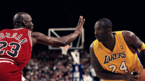 NBA Greatest Players of All-Time Tourney: Part 4
