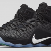 Nike LeBron 12 EXT – 'Rubber City (black)' Release Info