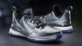 adidas D Lillard 1 – 'Gauntlet' PE Inspiration