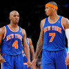 Chauncey Billups: Melo Isn't a Vocal Leader